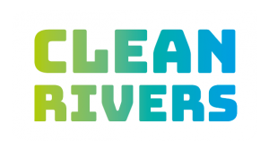 Clean Rivers logo