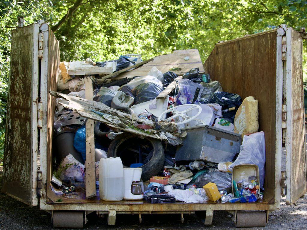 Maas Cleanup Eijsden 2021 - credit Dave van Voorden